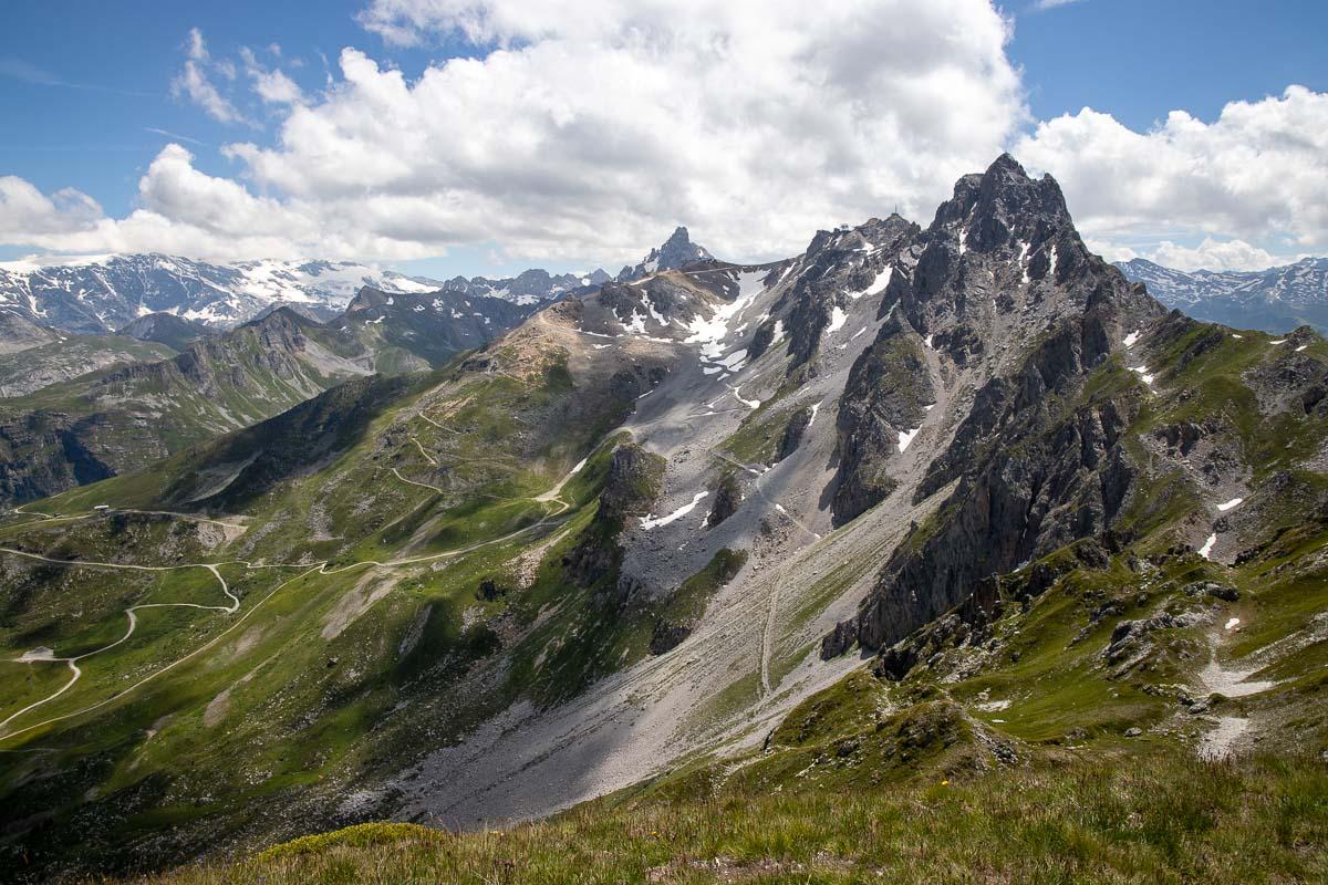 Alpių kalnai
